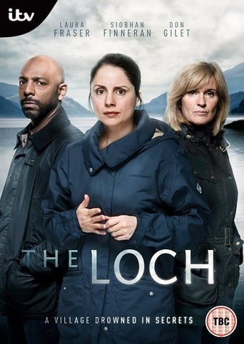 Poster of The Loch