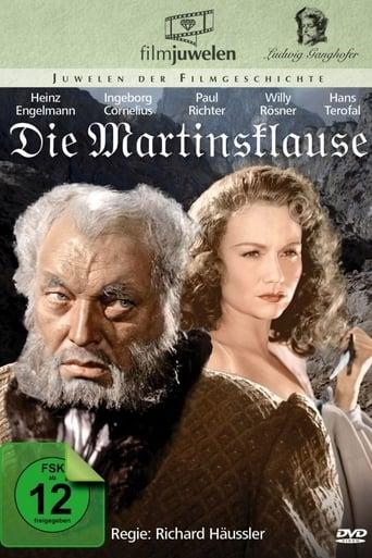 Poster of Die Martinsklause