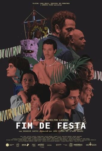 Poster of Fim de Festa