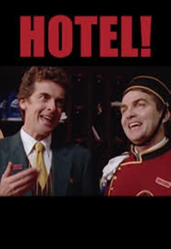 Poster of Hotel!