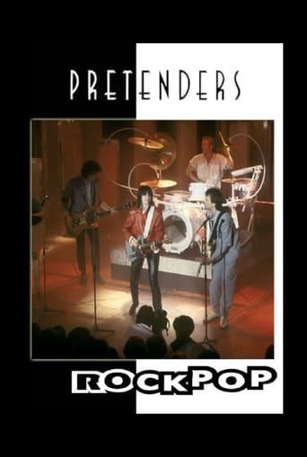 Poster of Pretenders Live in Dortmund