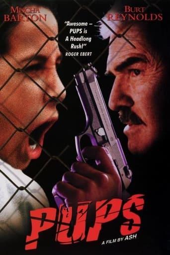 Poster of Atrapados sin salida