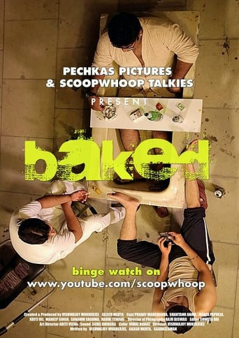 Poster of Baked