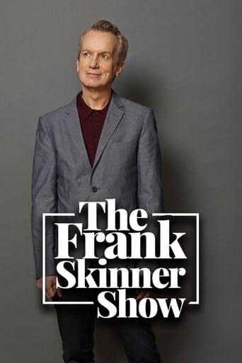 Poster of The Frank Skinner Show