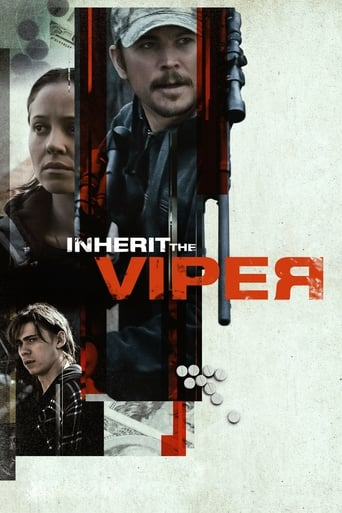 Poster of Inherit the Viper
