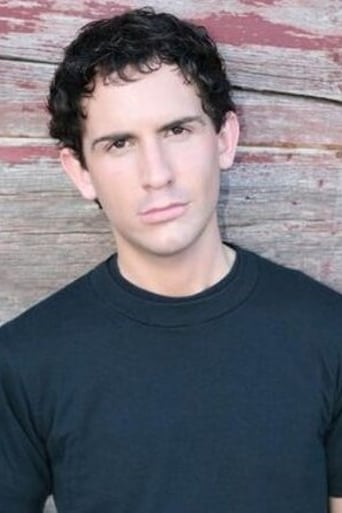 Image of Brandon Carroll