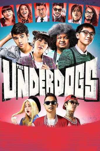 Poster of The Underdogs