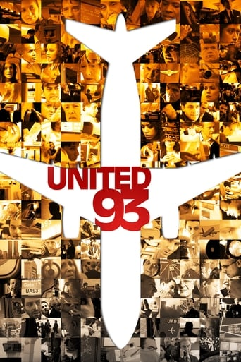 Poster of United 93