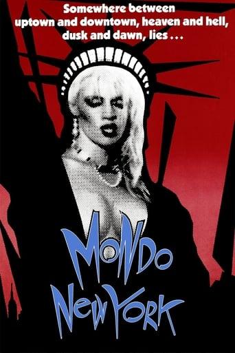 Poster of Mondo New York