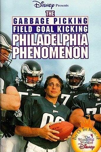 Poster of The Garbage Picking Field Goal Kicking Philadelphia Phenomenon