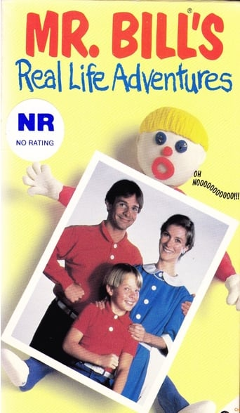 Poster of Mr. Bill's Real Life Adventures