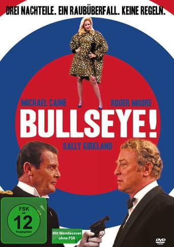 Bullseye - Der wahnwitzige Diamanten Coup