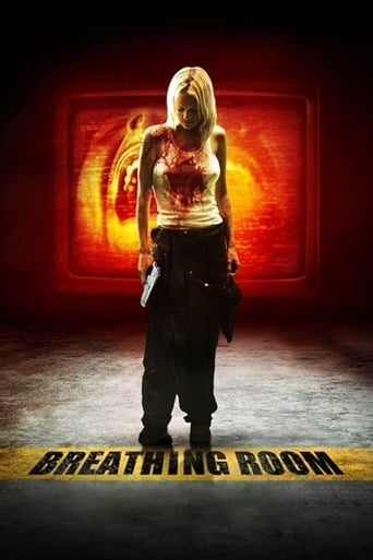 Poster of Breathing Room