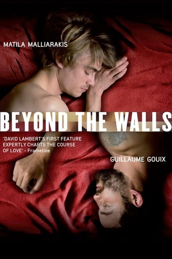 Poster of Beyond the Walls