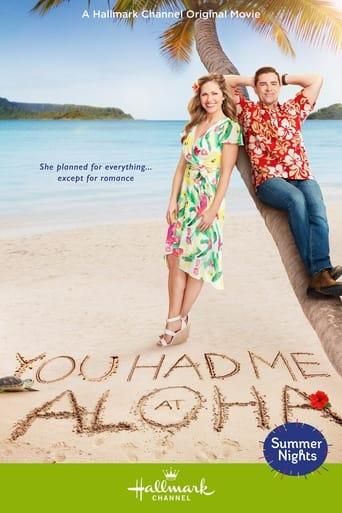 Poster You Had Me at Aloha