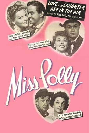 Poster of Miss Polly