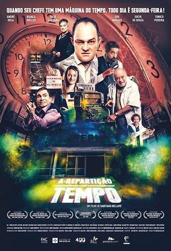 A Repartição do Tempo - Poster