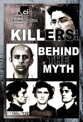 Mythos Serienkiller