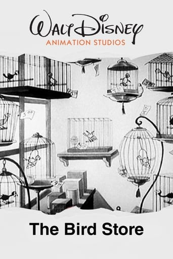 Poster of The Bird Store