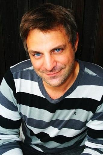 Image of Steven Martini
