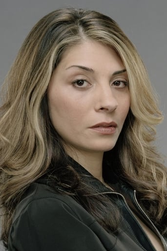 Image of Callie Thorne
