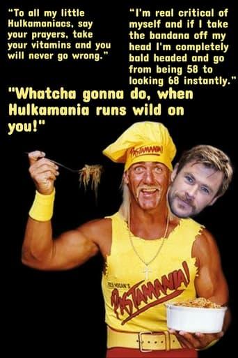 Untitled Hulk Hogan Biopic
