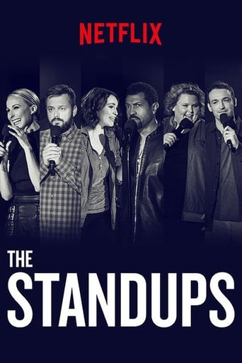 Poster of The Standups