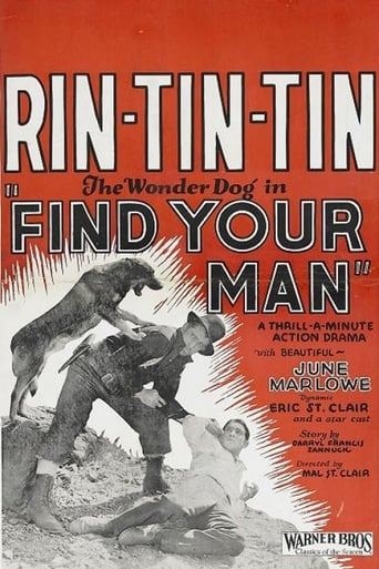 Poster of Find Your Man
