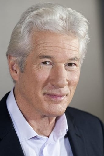 Image of Richard Gere