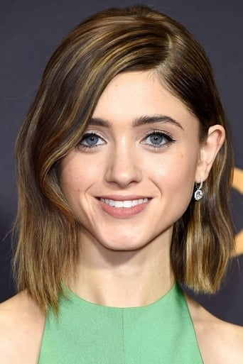 A picture of Natalia Dyer