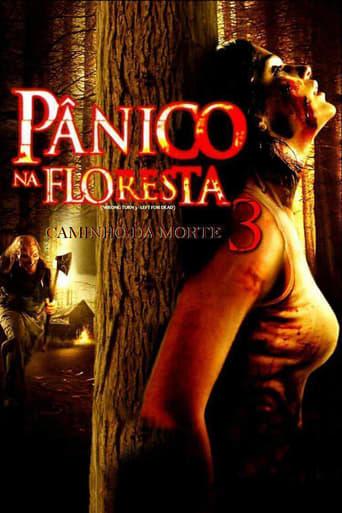 Assistir Pânico na Floresta 3 online