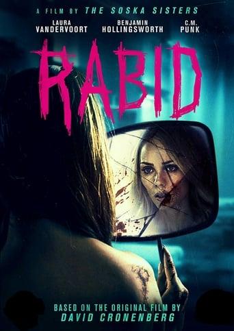 Poster of Rabid