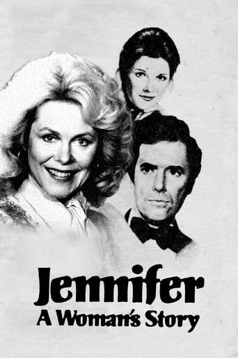 Poster of Jennifer: A Woman's Story