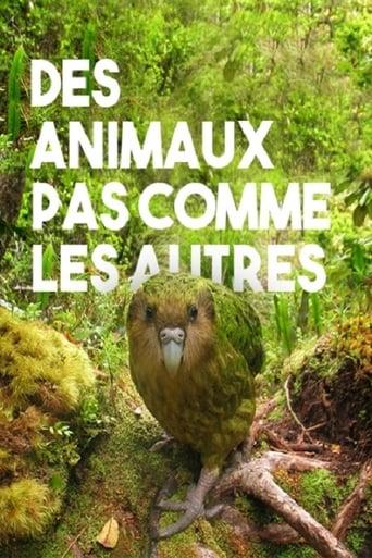 Des animaux pas comme les autres