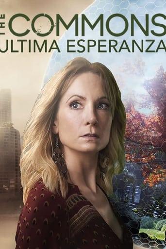 Poster of The Commons: Última esperanza