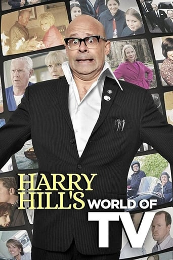 Download and Watch Harry Hill's World of TV