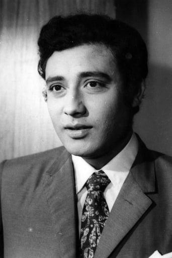 Image of Samit Bhanja