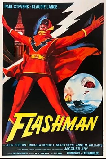 Poster of Flashman