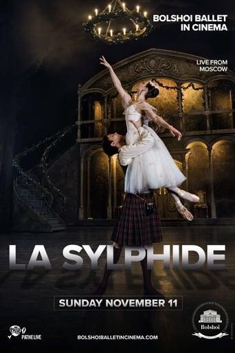 Bolshoi Ballet: La Sylphide