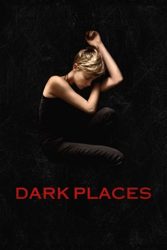 Dark Places (2015) - poster