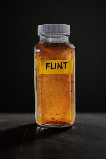 Poster of Flint