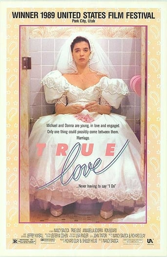 Poster of True Love