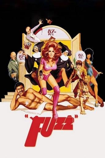 Poster of El turbulento Distrito 87