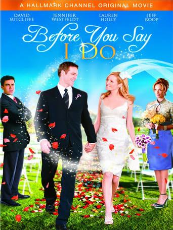 Poster of Antes de casarte