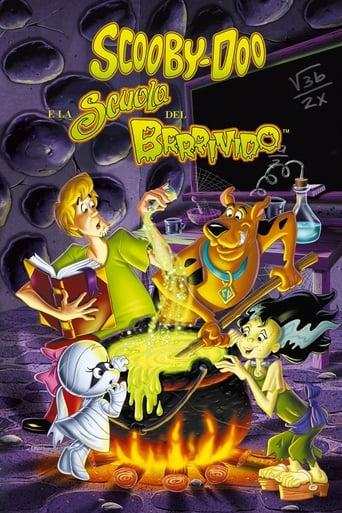Scooby-Doo e la scuola del brivido
