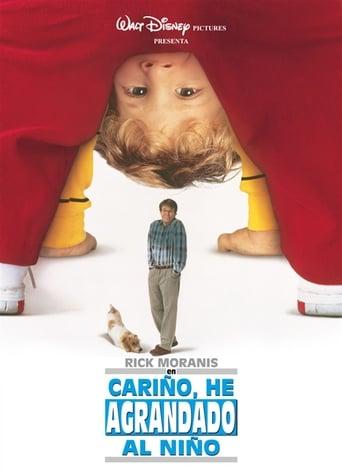 Poster of Cariño, he agrandado al niño