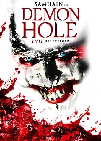 Demon Hole : Das Böse ist erwacht
