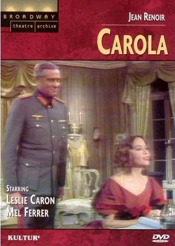 Poster of Carola