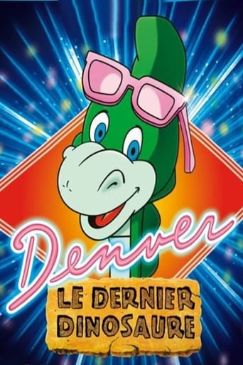 Poster of Denver, the Last Dinosaur