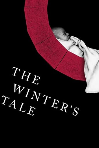 Poster of The Winter's Tale Live from Shakespeare's Globe